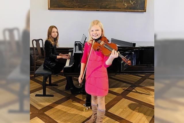 Die Oberlin-Musikschule lädt zum Konzert