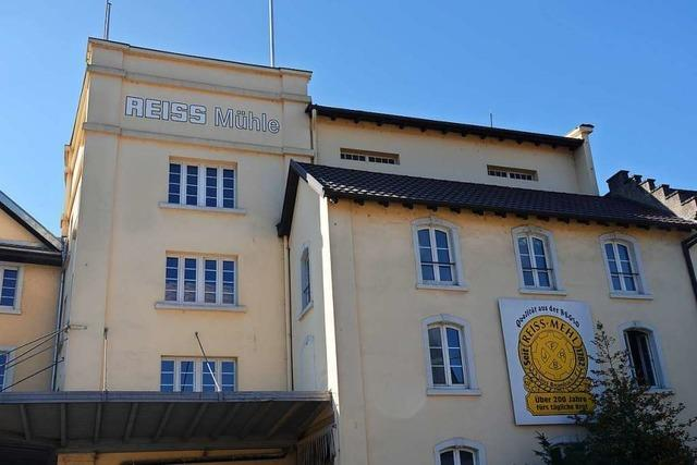 Reiss-Mühle in Lörrach stellt ihren Betrieb ein – nach 237 Jahren