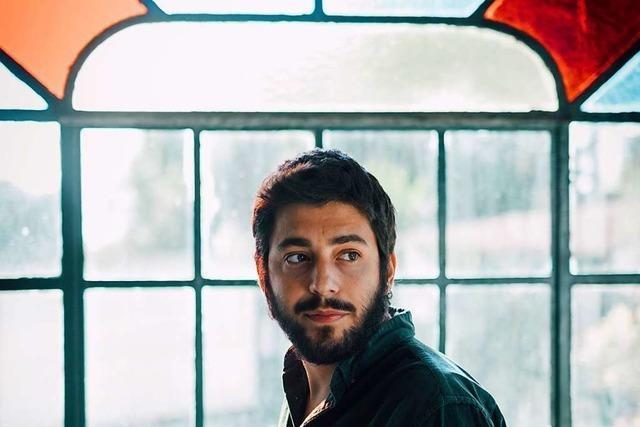 Das Comeback des portugiesischen Sängers Salvador Sobral
