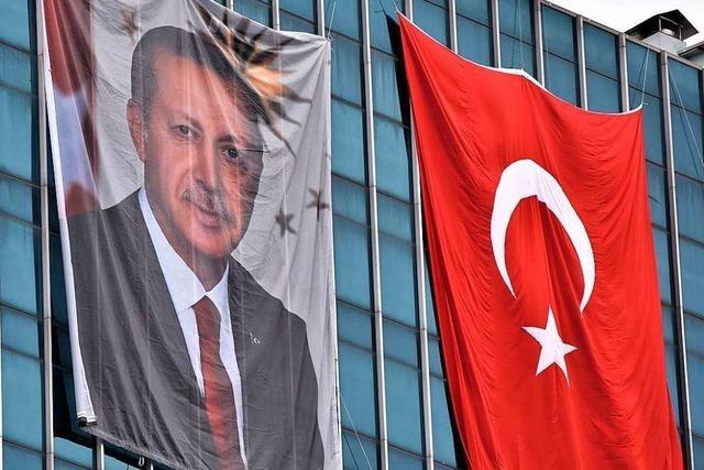 Erdogans Kampf um die Metropolen