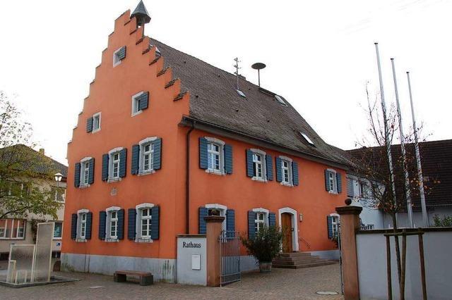 In Gottenheim tritt eine neue Liste zur Kommunalwahl an