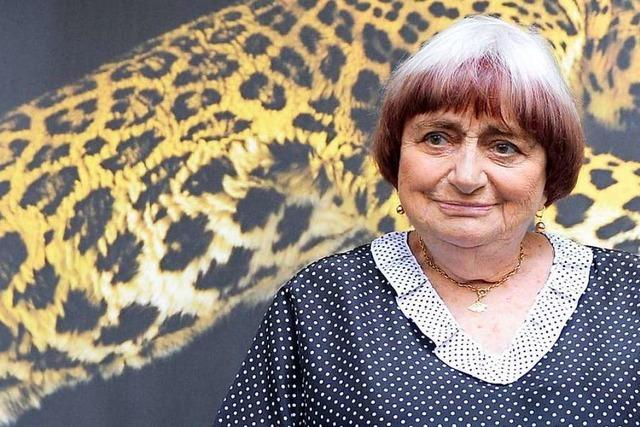 Filmregisseurin Agnès Varda mit 90 Jahren gestorben