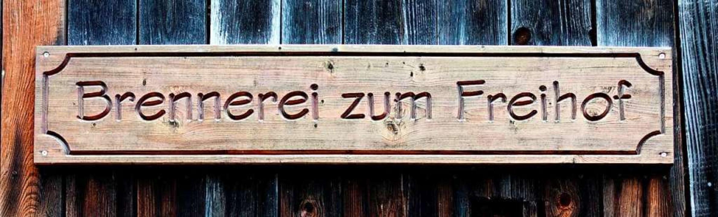 Eine neue Attraktion in Freiamts Museu...aft wird am heutigen Freitag eröffnet.    Foto: Jürgen Schneider