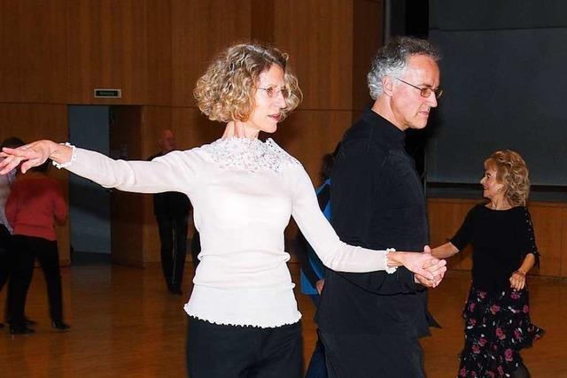 Der Prattler Tanzclub wirkt über die Grenzen