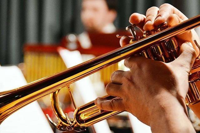 Präsident des Oberbadischen Blasmusikverbandes hat sein Amt abgegeben