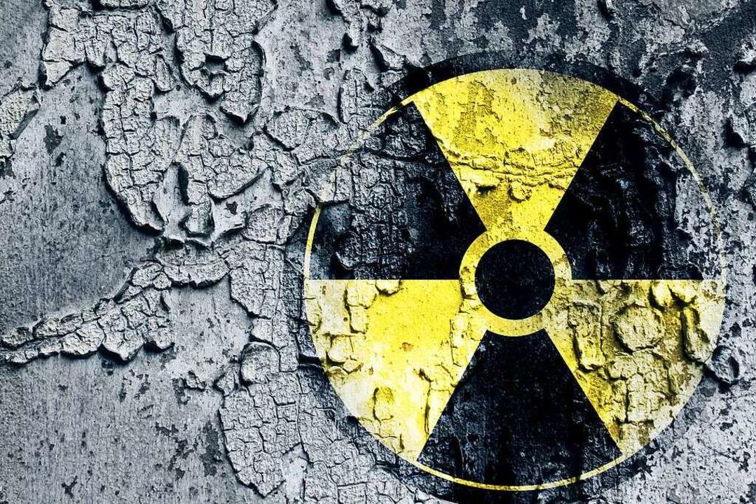 Mit der Endlagerung unseres Atommülls ...8211; auch in Fessenheim. Symbolbild.     Foto: lassedesignen (stock.adobe.com)