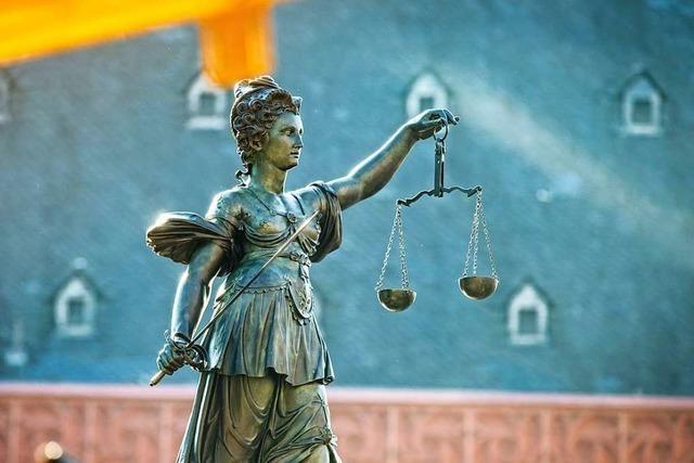 Prozess gegen zwei psychisch kranke Männer in Lörrach wird vertagt