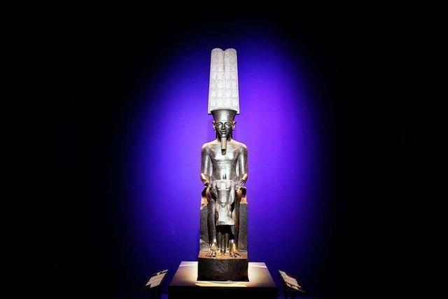 Was ist ein Pharao?