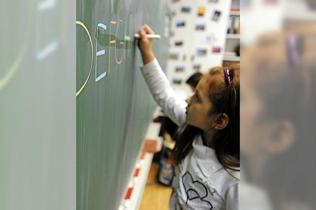 Drei Millionen Euro für Schulen im Kreis