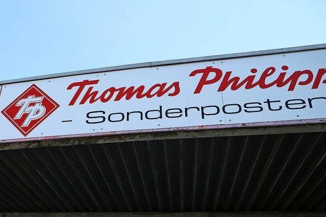 Wie Lahrer Stadträte die Pläne von Thomas Philipps beurteilen