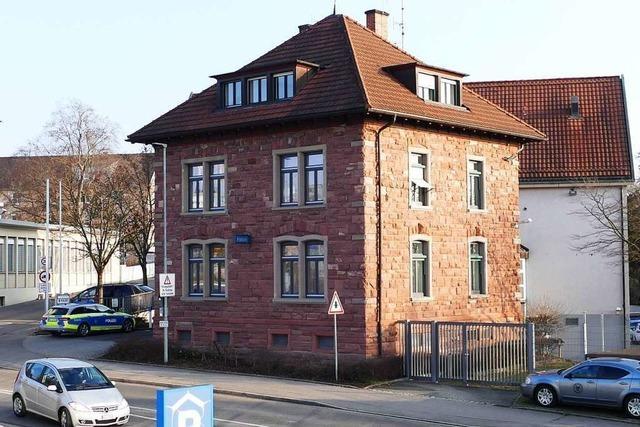 Die Kriminalitätsbelastung in Weil am Rhein ist auf dem niedrigsten Stand seit 2010