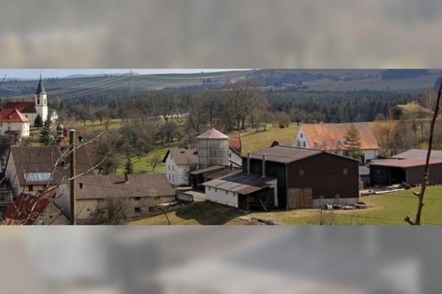 Bauer will alten Viehstall reaktivieren