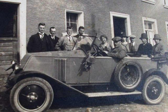 Unadinger SPD-Mitglied wurde 1944 verraten – und von den Nazis geköpft