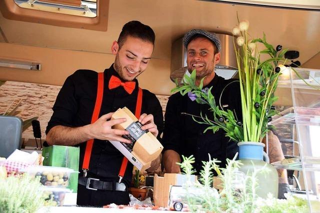 Food-Trucks und Mittelalter-Fest kommen nach Bad Säckingen