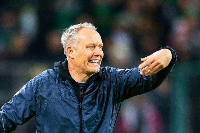 Liveticker zum Nachlesen: SC Freiburg – FC Bayern München 1:1