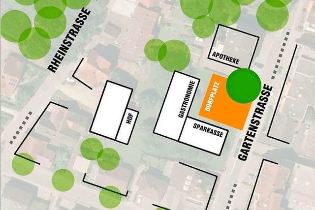 So lief die zweite Planungswerkstatt für die neue Mitte in Grenzach-Wyhlen