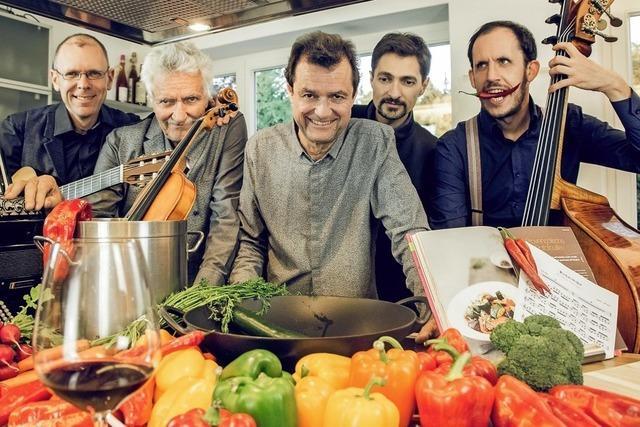 Radio Europa: Mit allen und scharf