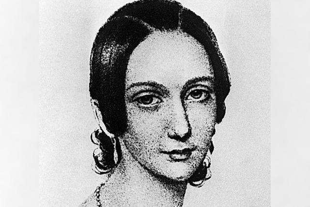 Schumann-Expertin Ragna Schirmer gestaltet