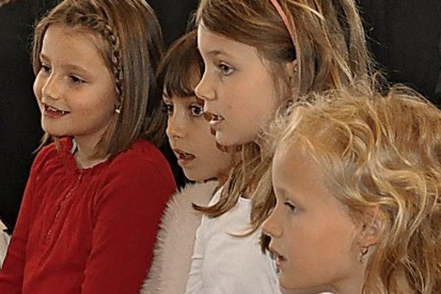 Der Gesangverein Egringen ist stolze 175
