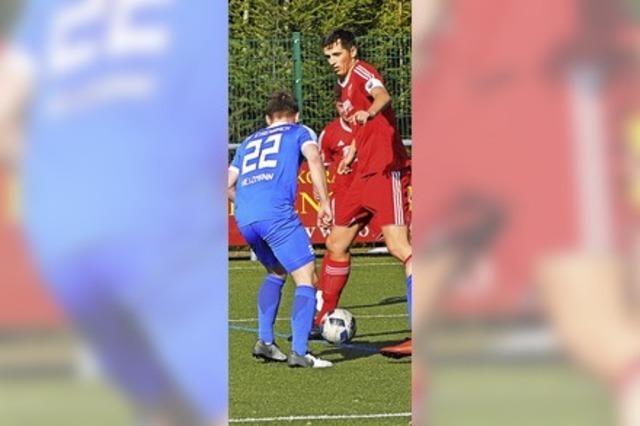 FC Lenzkirch muss Spitze wieder räumen