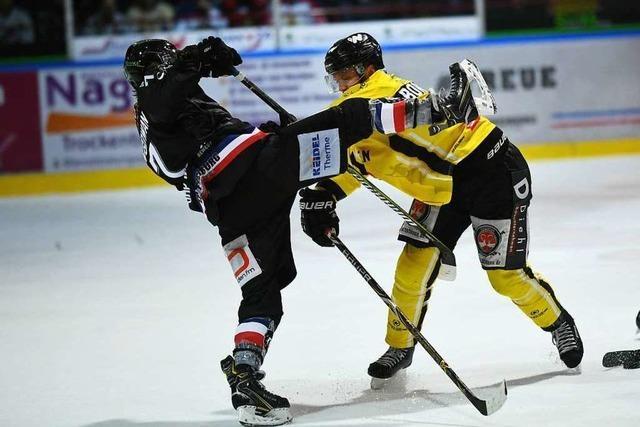 Wölfe müssen in die alles entscheidende Playdown-Runde gegen Deggendorfer SC