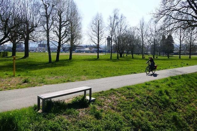 Der Weg für 300 neue Wohnungen in Rheinfelden ist frei