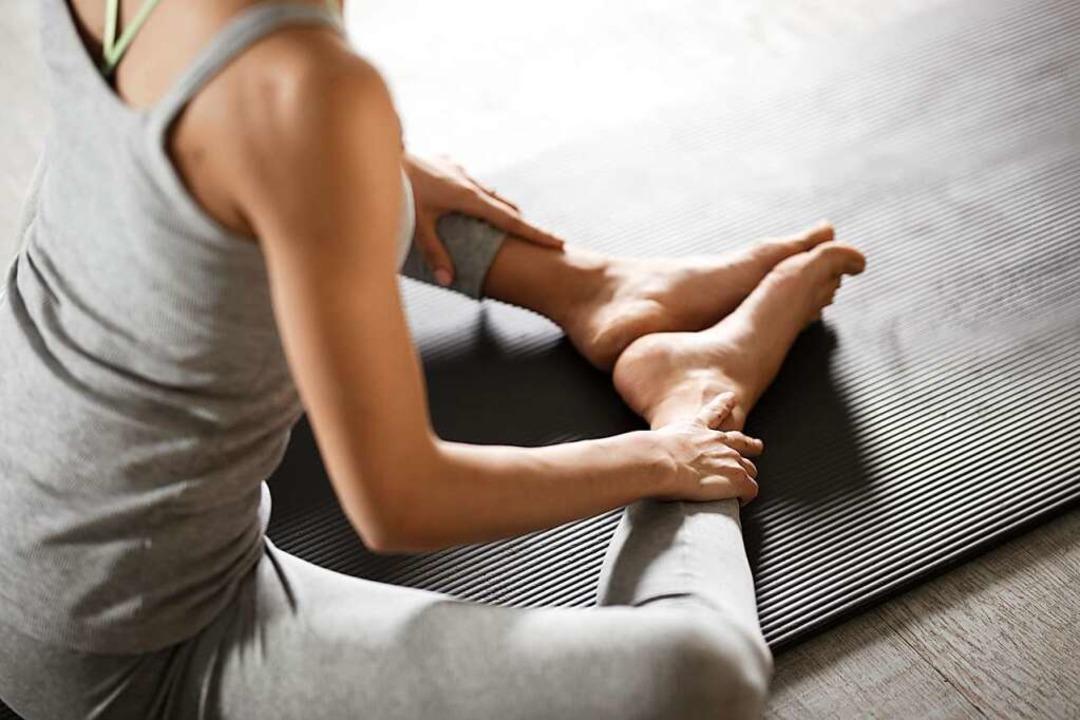 Yoga ist in den vergangenen Jahren zu einem der beliebtesten Workouts geworden.    Foto: Maksim Kostenko via Fotolia