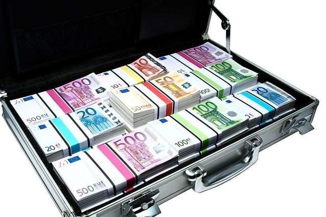Schweizerin gewinnt 162 Millionen Euro – und bleibt ihrer Arbeit treu
