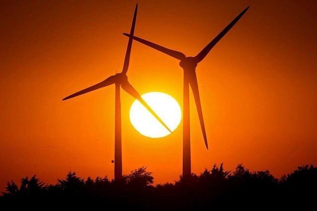 Geplante Windräder auf dem Taubenkopf polarisieren die Anwohner