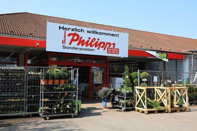 OB vertagt die Entscheidung über Philipps-Ansiedlung in Lahr