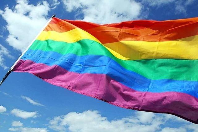 So ergeht es Homosexuellen am Hochrhein
