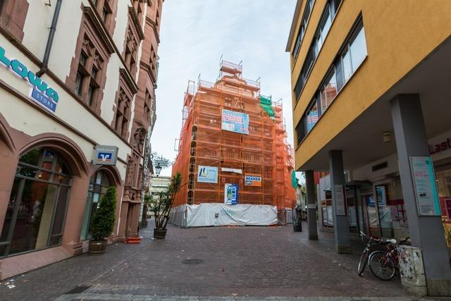 Dieses Freiburger Haus kennt jeder – das ist seine Geschichte