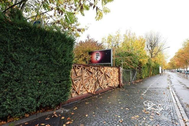 Fall beim Hans-Bunte-Areal: Polizei nimmt elften Tatverdächtigen fest