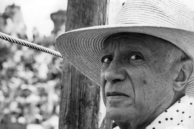 Wer will einen echten Picasso 24 Stunden lang in der eigenen Wohnung aufhängen?