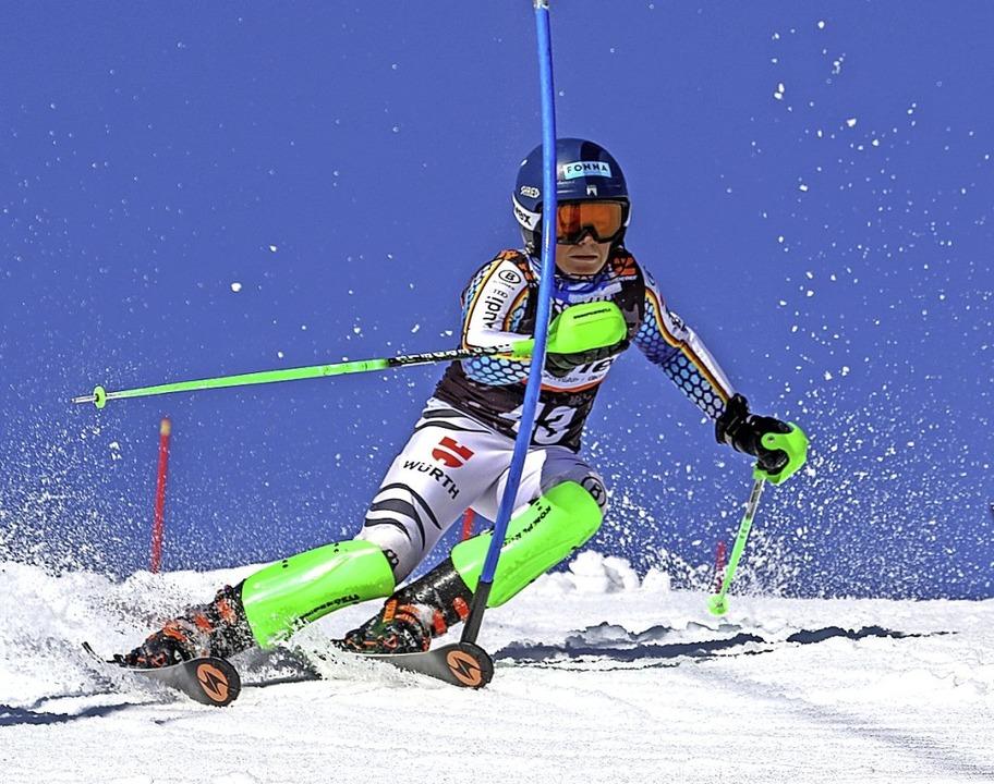 Gesamtsieger des Zienercup: Nico Burda