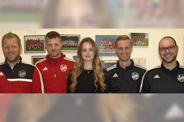 Neuer Vorstand will Jugend fördern