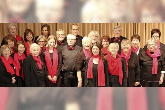 175 Jahre für die Sangeskunst