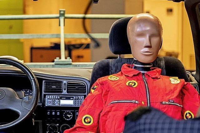 Höhere Anforderungen an die Sicherheit von Autos