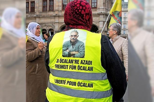 War Kurde im PKK-Kader?