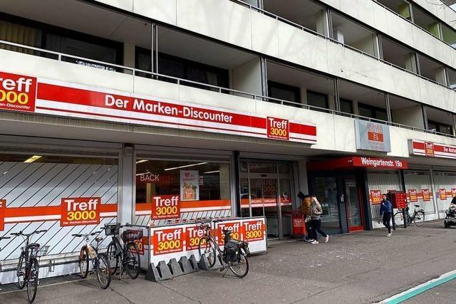 Edeka ersetzt Offenburger Treff-Markt durch Hamburger Drogeriekette