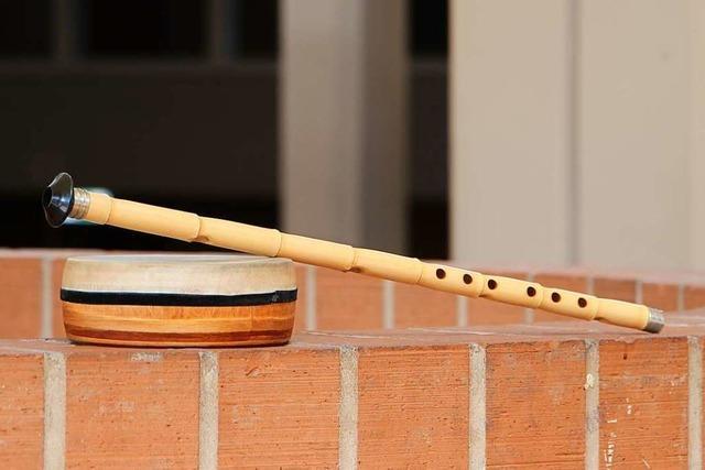 Diese ausgefallenen Musikinstrumente kannst Du jetzt in Freiburg studieren