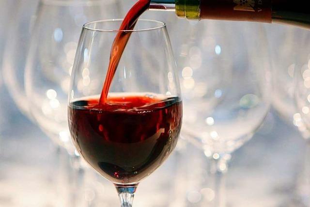 Winzer aus Gundelfingen, Wildtal und Heuweiler präsentieren einen Gemeinschaftswein