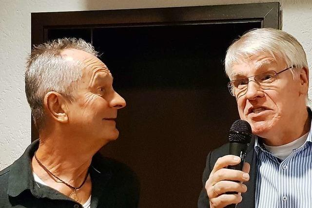 Vorsitzender des VfR Umkirch tritt nicht mehr an – aus Resignation vor ausbleibender Sanierung