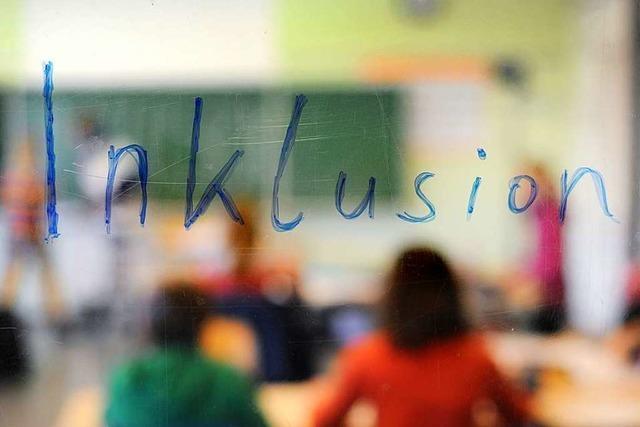 Wie Melli Fleig nach 36 Jahren am Inklusions-Kindergarten in Bötzingen das Thema bewertet