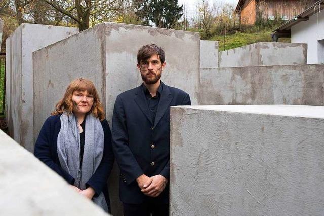 Nach Holocaust-Mahnmal-Nachbau Ermittlungen gegen Künstler