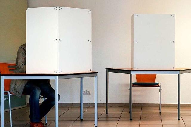 Freie Wähler nominieren Kandidaten für den Oberrieder Gemeinderat und die Ortschaftsräte