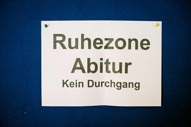 2700 Jugendliche in Freiburg und im Kreis Breisgau-Hochschwarzwald machen Abi