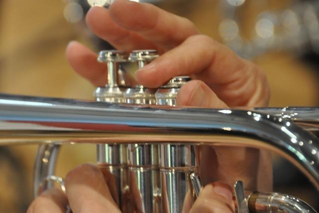 Musiker stellen Konzertprogramm selbst zusammen