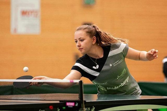 Jana Kirner und Jele Stortz im Spagat zwischen Schule und Sport