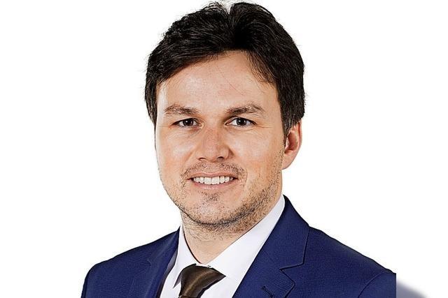 Okan Kocakaya ist gewählt